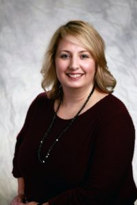 Carolyn Worth - Human Resources Manager
