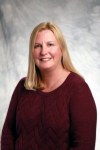 Christie Holm - Director of Quality and Compliance