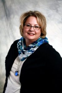Lori Byl - Director of Adult CPRP & Employment Services