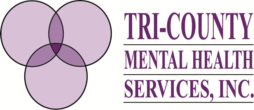Tri-County Mental Health Services Logo