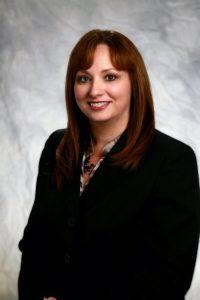 Michelle Naus CFO