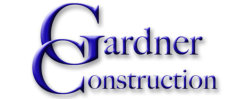 gardner contstruction logo