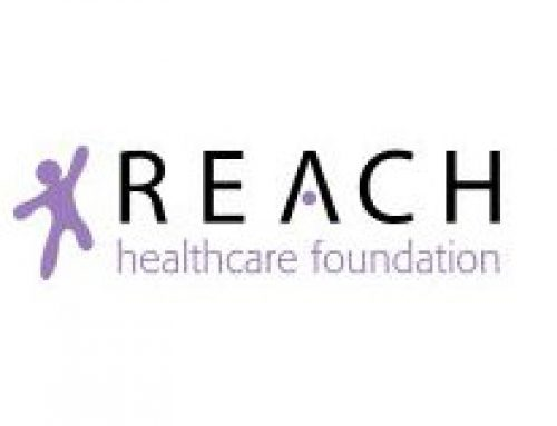REACH Healthcare Foundation Recognizes Tri-County Mental Health as a 2018 Core Partner