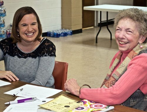 Stronger Together For Older Adults In Excelsior Springs