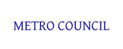 metro council logo