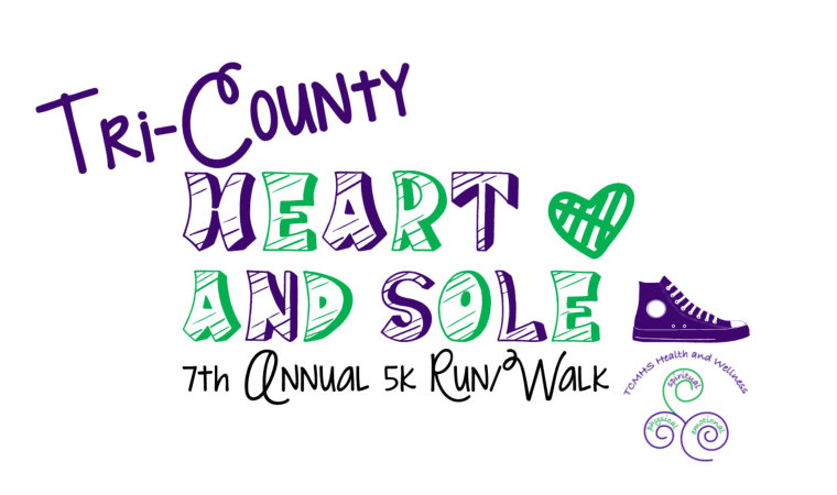 7th Annual Heart and Sole 5k Run Walk