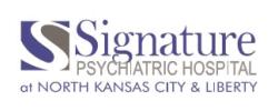 Signature Psychiatric Hospital Logo-