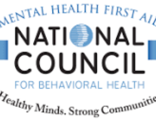 Tri-County selected as part of national excellence in Mental Health initiative