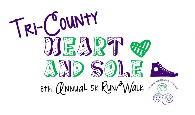 5K Logo 8th Annual-