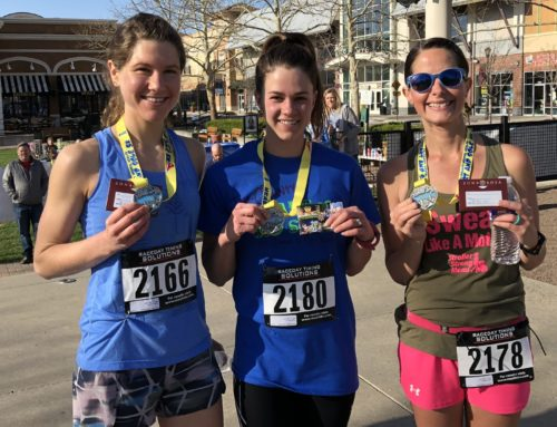 Tri-County Mental Health Helps Reduce the Stigma of Mental Illness with Annual 5K