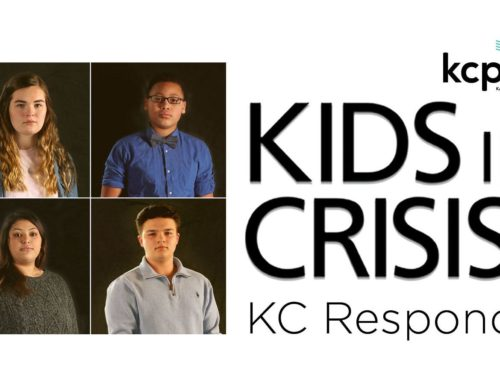 Kids in Crisis: KC Responds