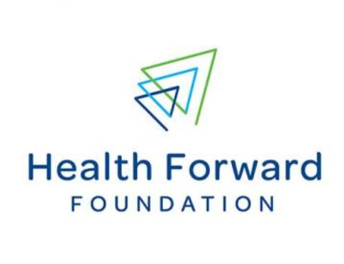 Health Forward Foundation awards grant