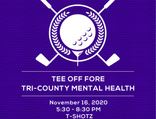 Tee Off Fore Tri-County Mental Health Swings into the Northland