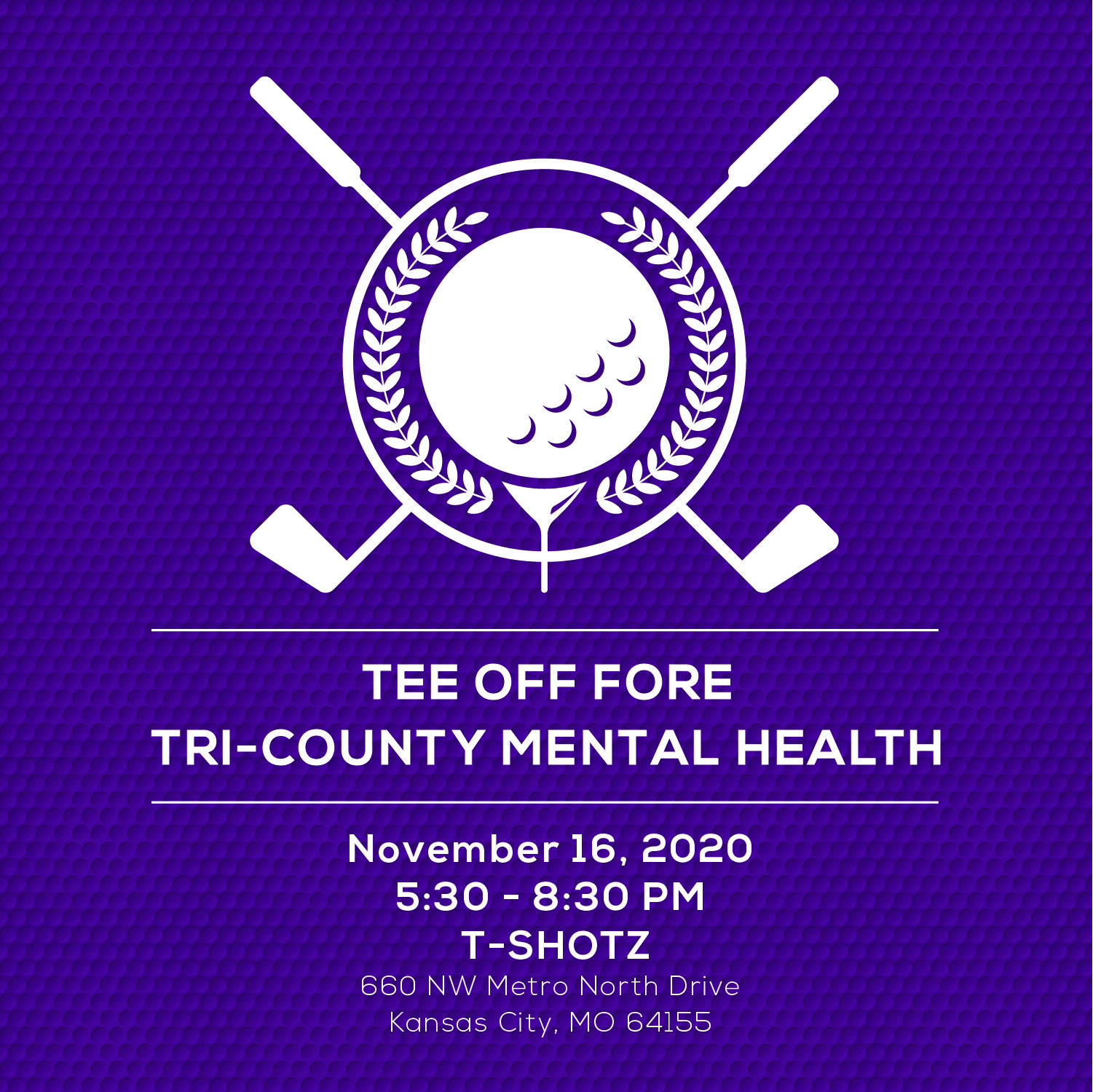 T-Shotz fundraiser for Tri-County