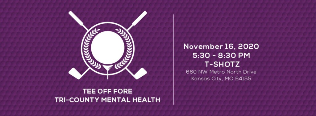 tee off for mental health