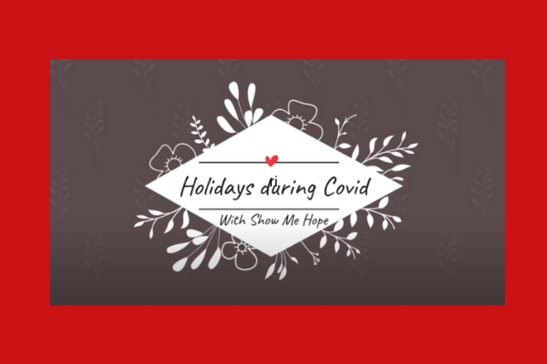 holidays with COVID-19