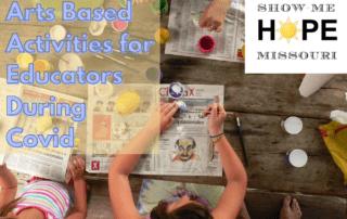 Art based activities