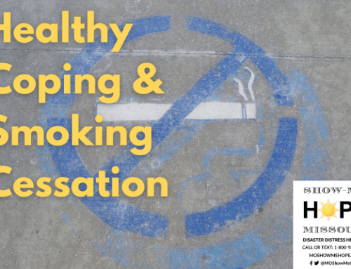 Healthy Coping and Smoking Cessation