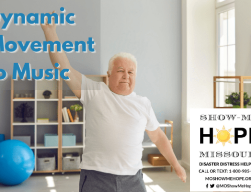 Dynamic Movement to Music