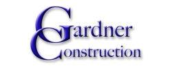 gardner construction logo